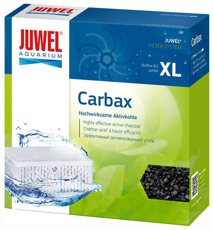 Сменный картридж для внутреннего фильтра Juwel Carbax
