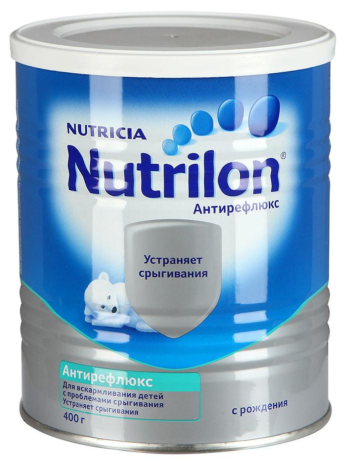 Молочная смесь Nutrilon Антирефлюкс от 0