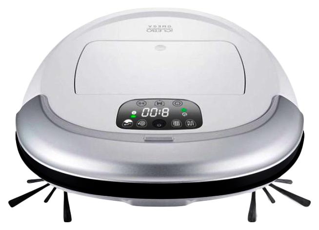 Робот пылесос iClebo  YCR M07