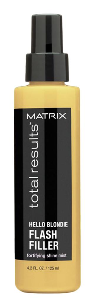 Спрей для волос Matrix Hello Blondie