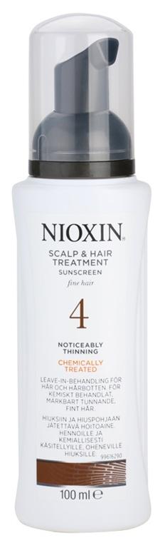 NIOXIN №4