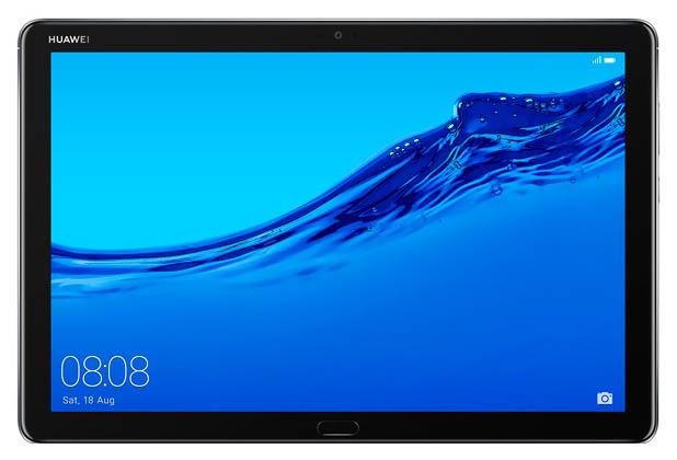 Планшет Huawei MediaPad M5 Lite LTE Space