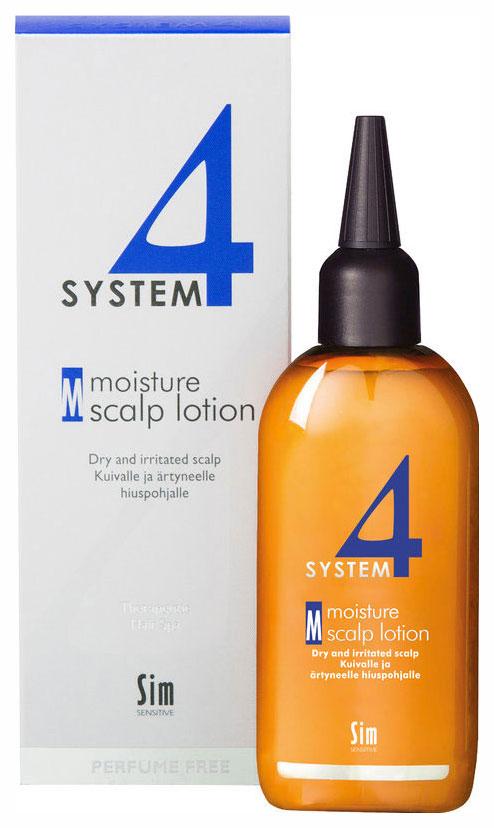 Лосьон для волос Sim Sensitive System 4 Moisture