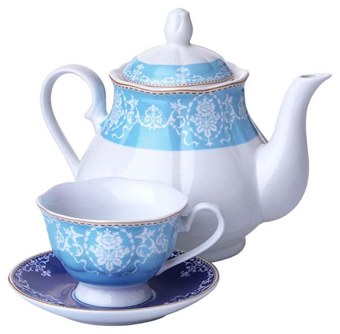 Чайный сервиз Loraine LR-27850 фото