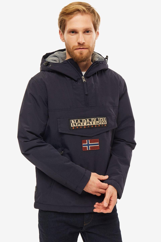Куртка мужская Napapijri синяя