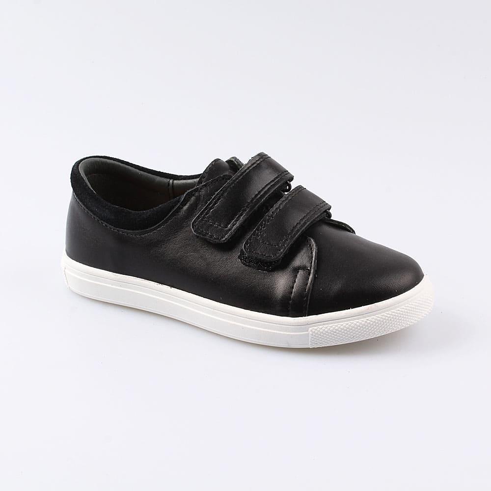 Ботинки детские Котофей, цв.черный р.31 532175