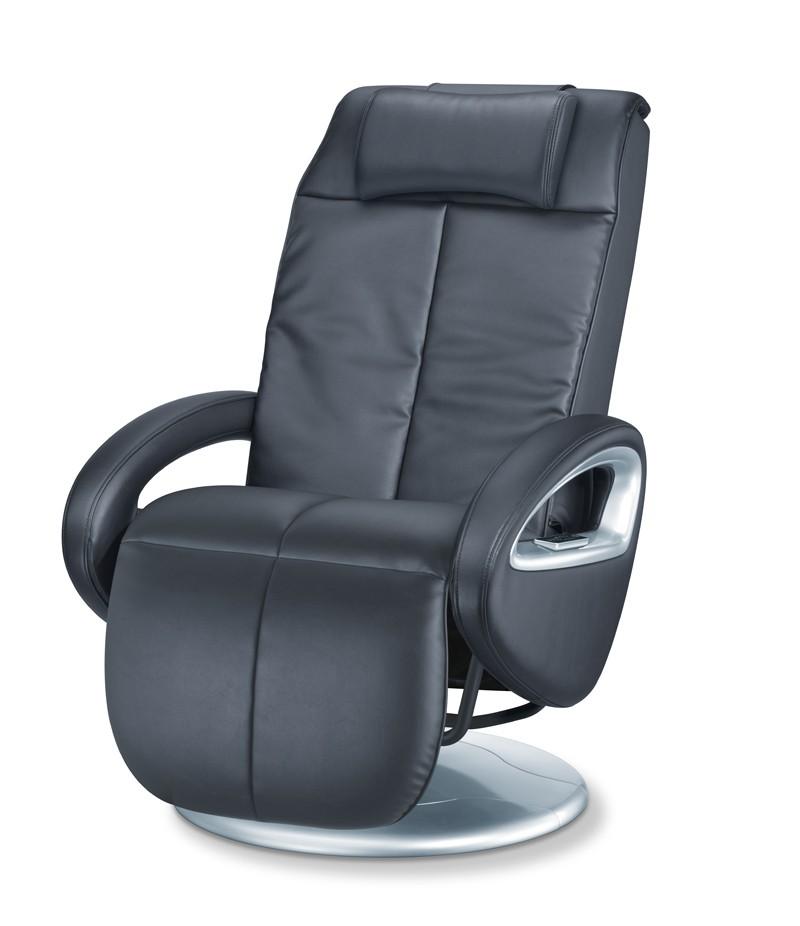 Массажное кресло Beurer MC3800 черный