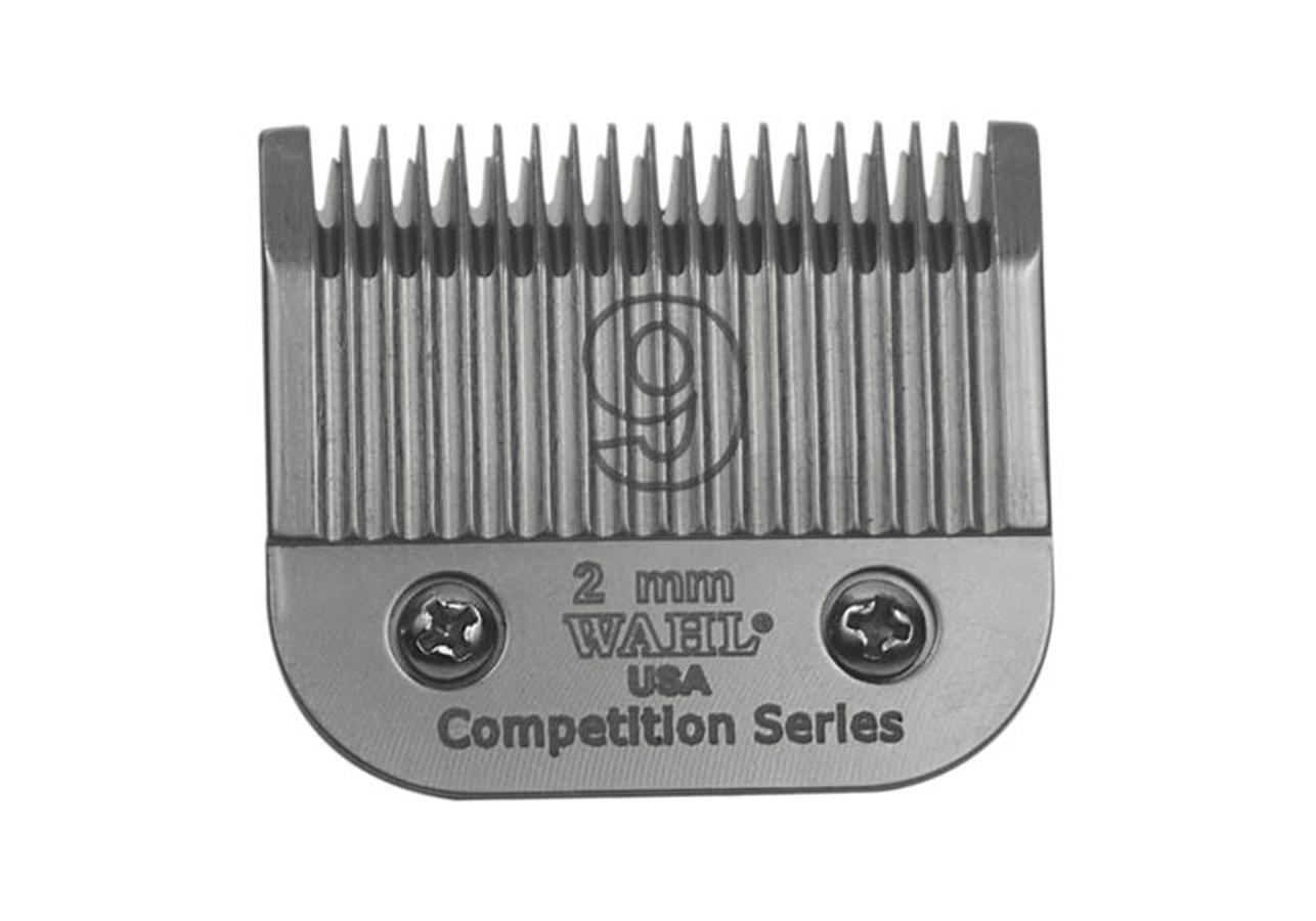 Сменный нож Wahl 1247 для машинок для стрижки животных Wahl 1247, Moser 1245, 2 мм фото