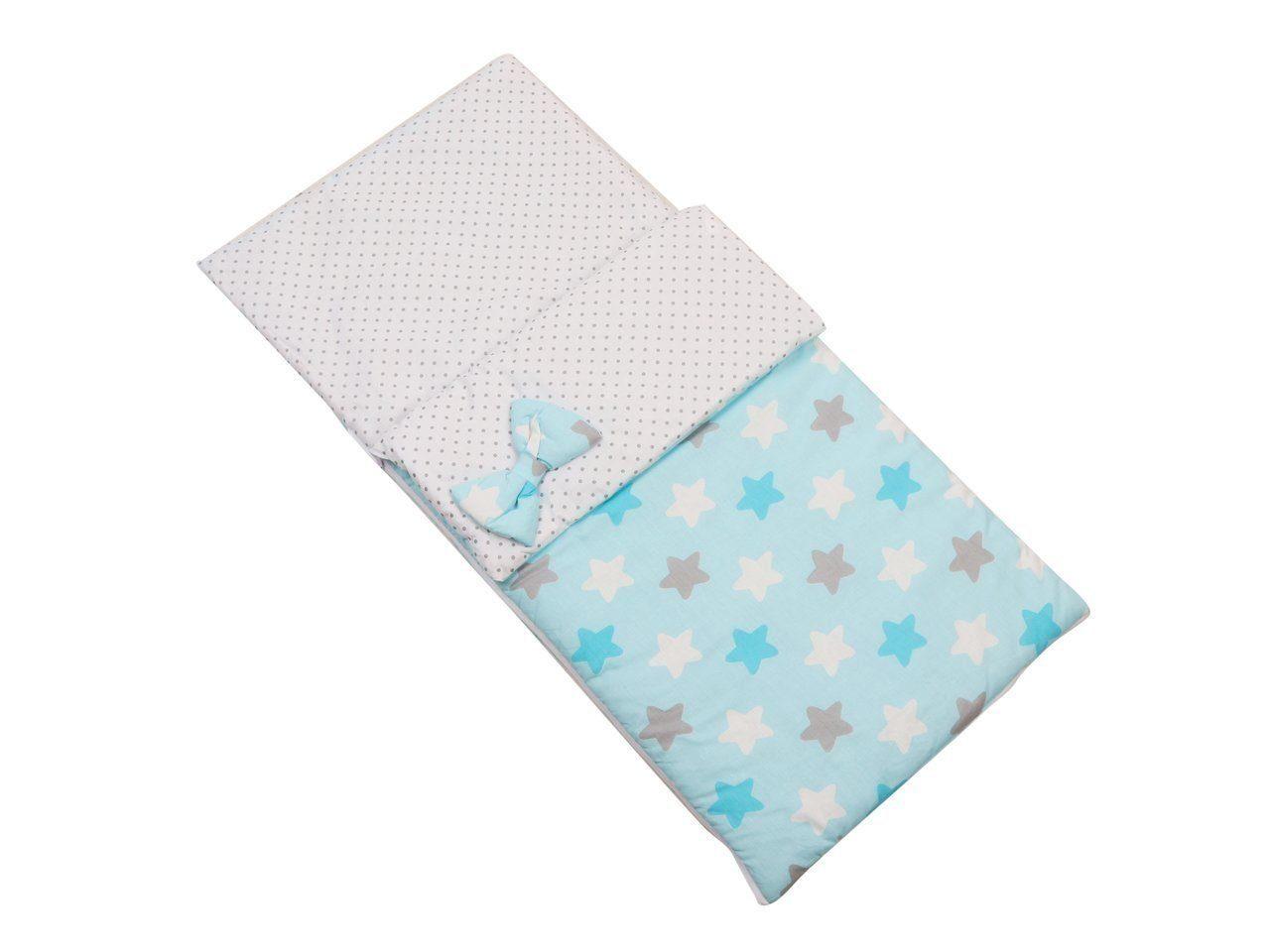 Спальный мешок детский Amarobaby Magic Sleep 100х47