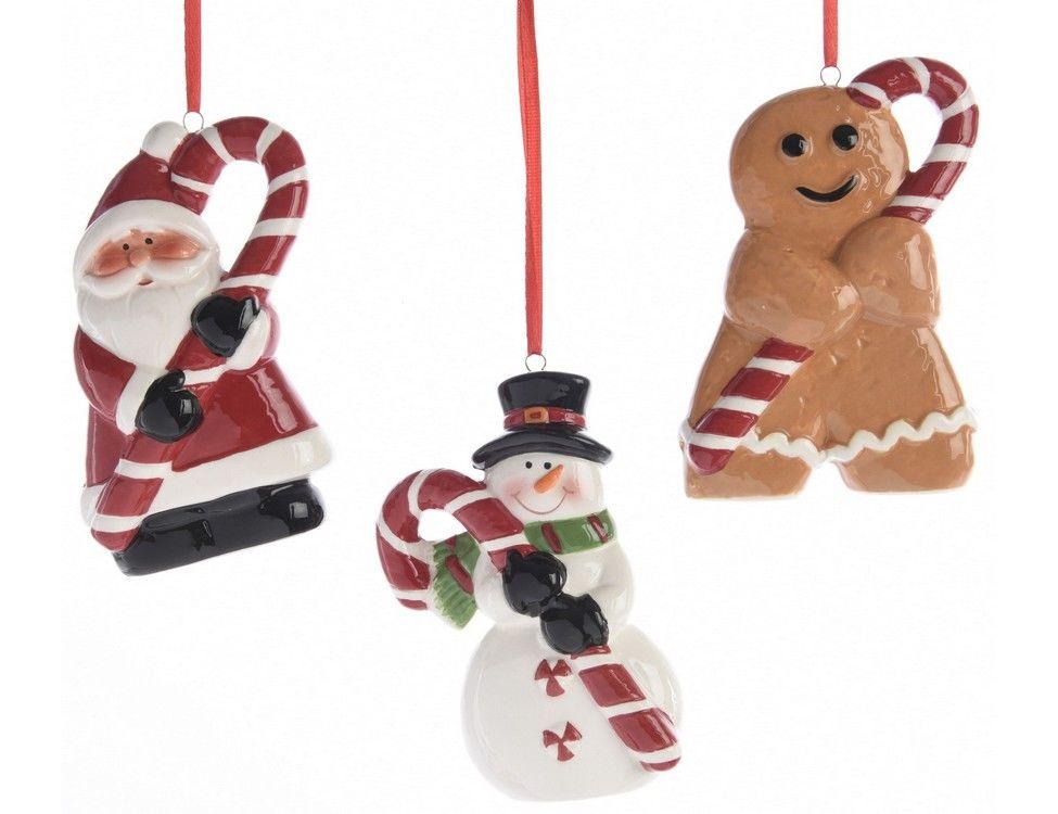 Набор елочных игрушек KAEMINGK 630440 7.2х10.4 см
