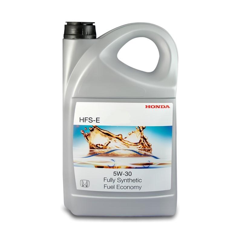 Моторное масло Honda Motor Oil  10W-30 4л