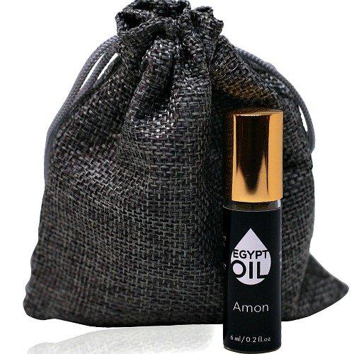 Парфюмерное масло EgyptOil Амон 6 мл