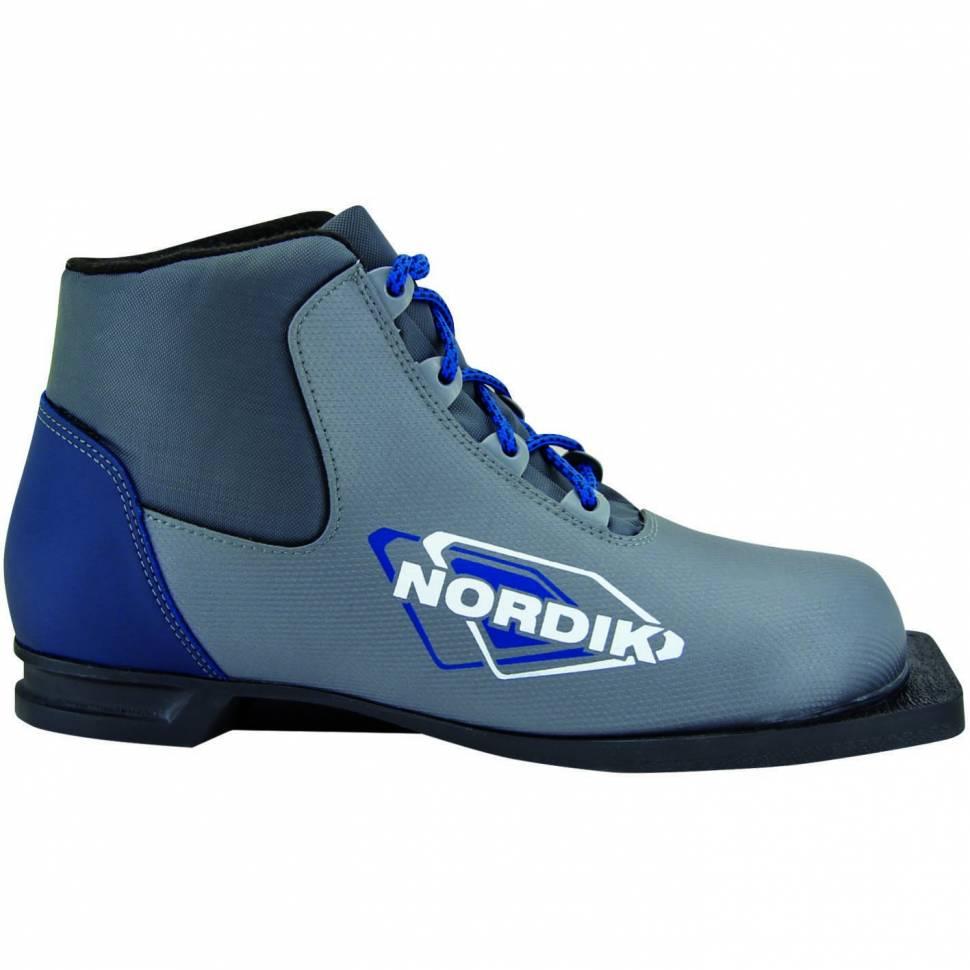 Ботинки для беговых лыж Spine NN75 SN42