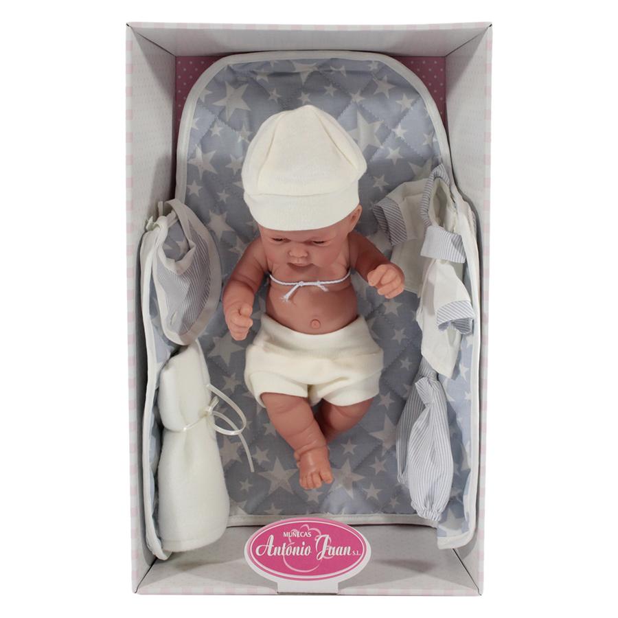 Купить Кукла Antonio Juan Младенец Фернандо в голубом 26 см, Классические куклы