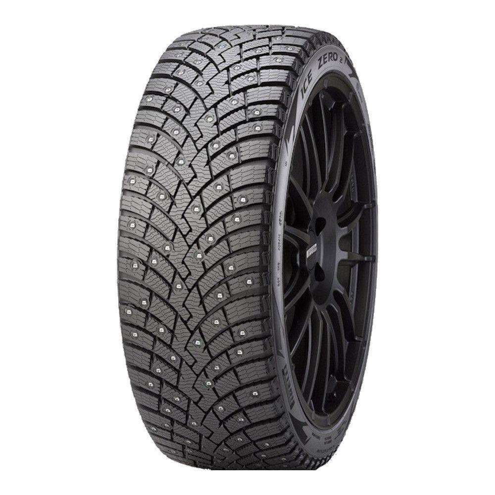 Шины Pirelli Winter Ice Zero 2 255/40