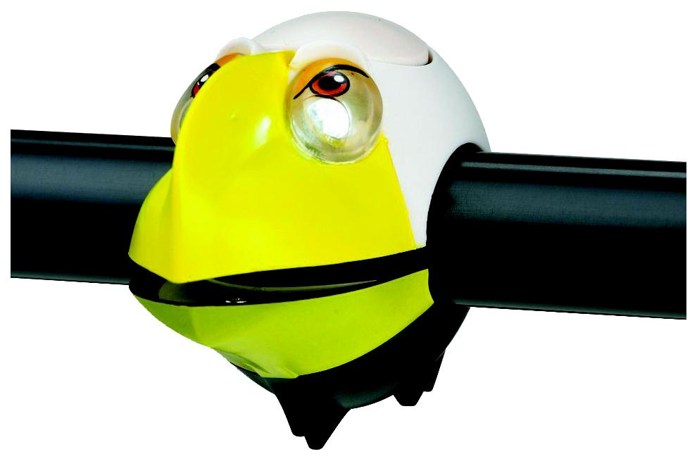 Фонарик EAGLE light с брелком фонариком