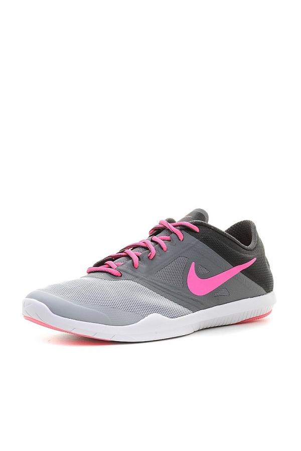 Кроссовки женские Nike 684897 011 серые