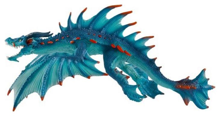 Купить Фигурка Морской монстр , Schleich, Игровые наборы