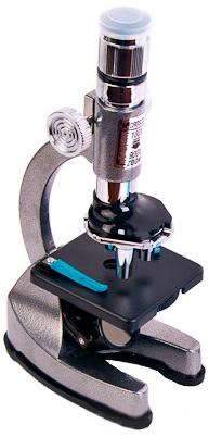 Микроскоп Edu-toys MS601