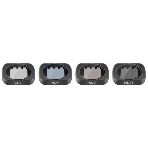 Набор фильтров Telesin для DJI OSMO Pocket