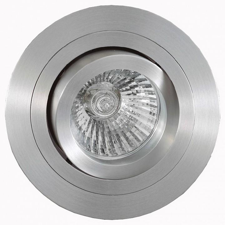 Встраиваемый светильник Mantra Basico GU10 C0005 фото