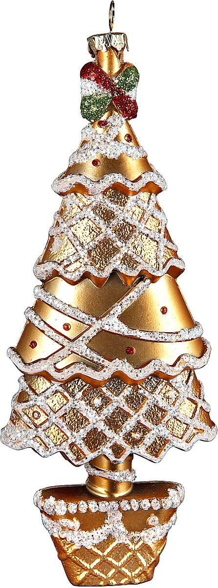 Украшение Mister Christmas