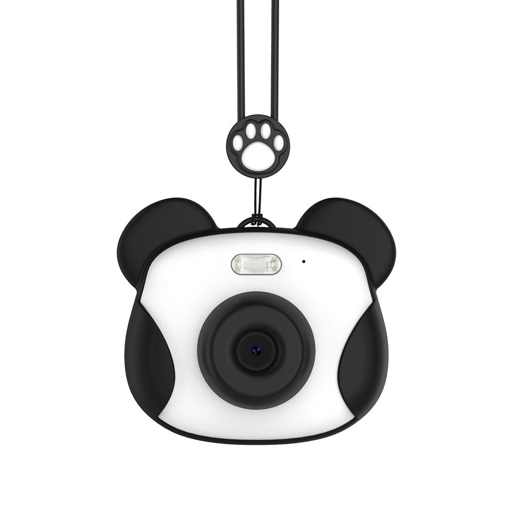 Детский Фотоаппарат Lumicube Lumicam Dk02 Черный фото