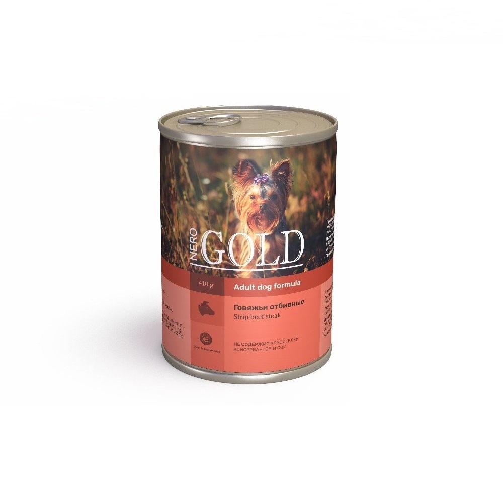NERO GOLD ADULT DOG FORMULA