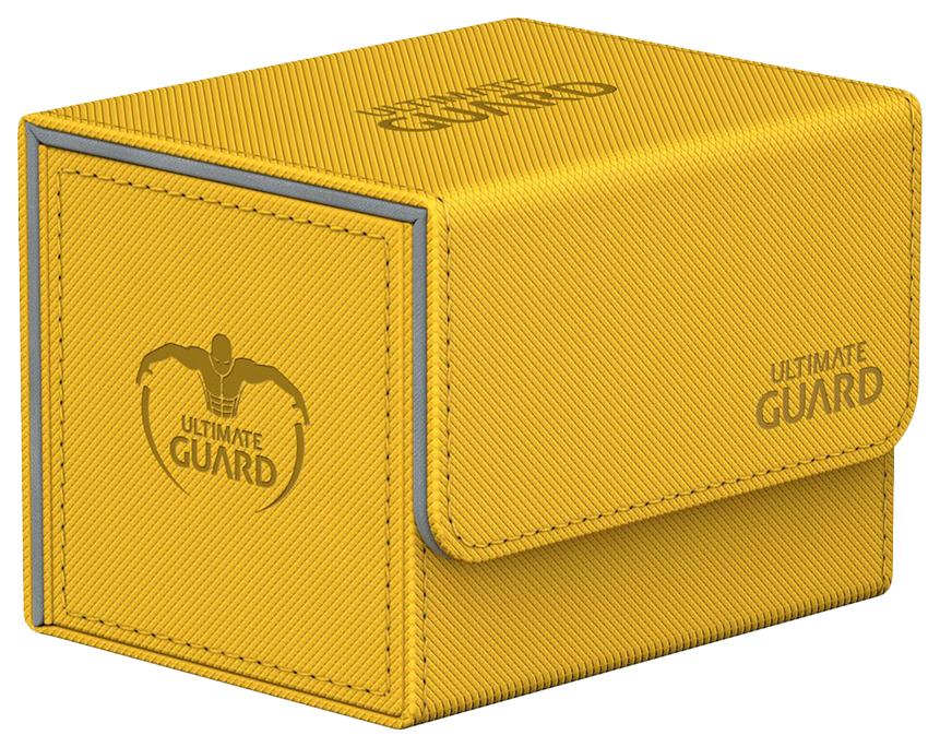 Коробочка Ultimate Guard с боковой загрузкой XenoSkin