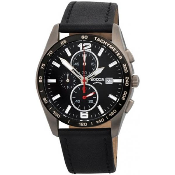 Наручные часы Boccia 3767-01 фото