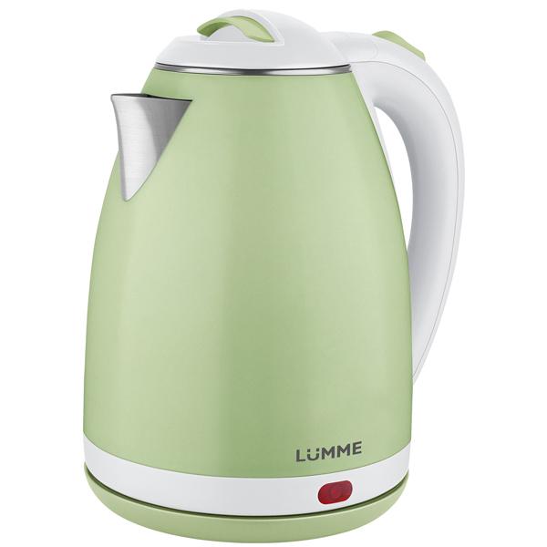 LUMME LU-145 GREEN JADE