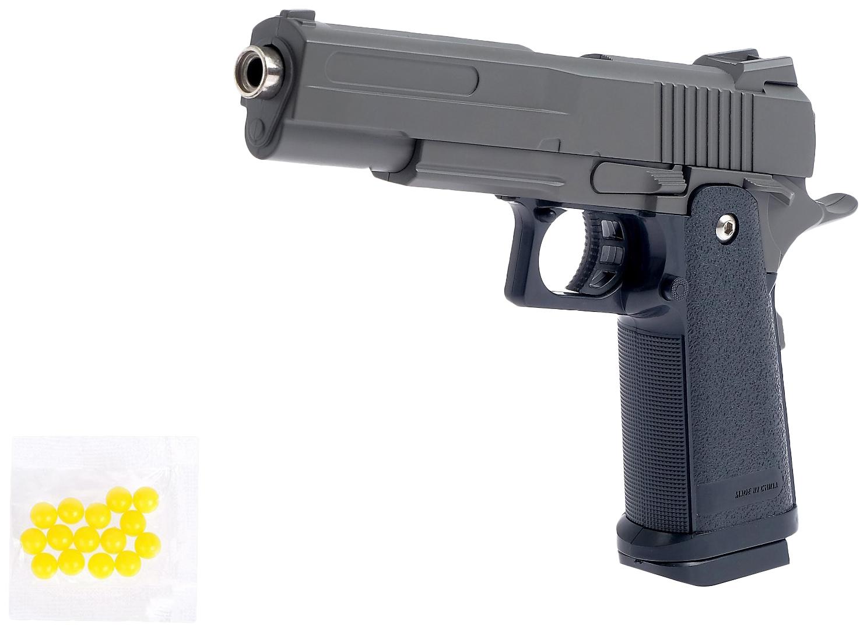 Пистолет Sima-land Стрелок 4038488