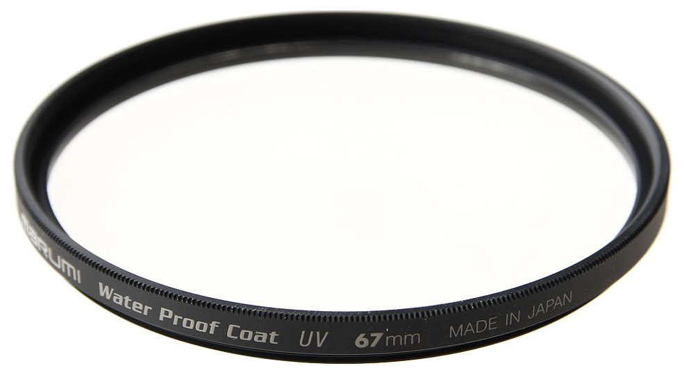 Светофильтр MARUMI WPC UV 67 мм