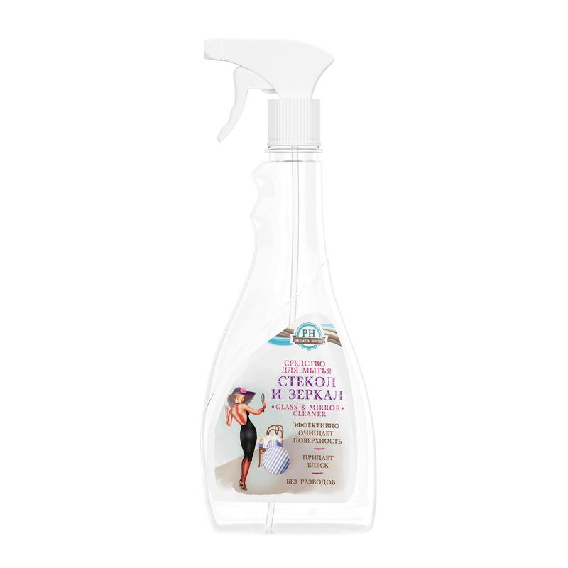 Средство Premium House  для мытья стекол