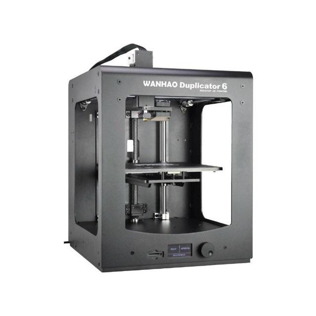 3D принтер Wanhao Duplicator 6 Plus D6 Plus