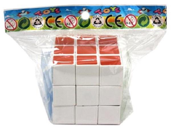 Головоломка 1Toy Кубик 3,5 см Т10641