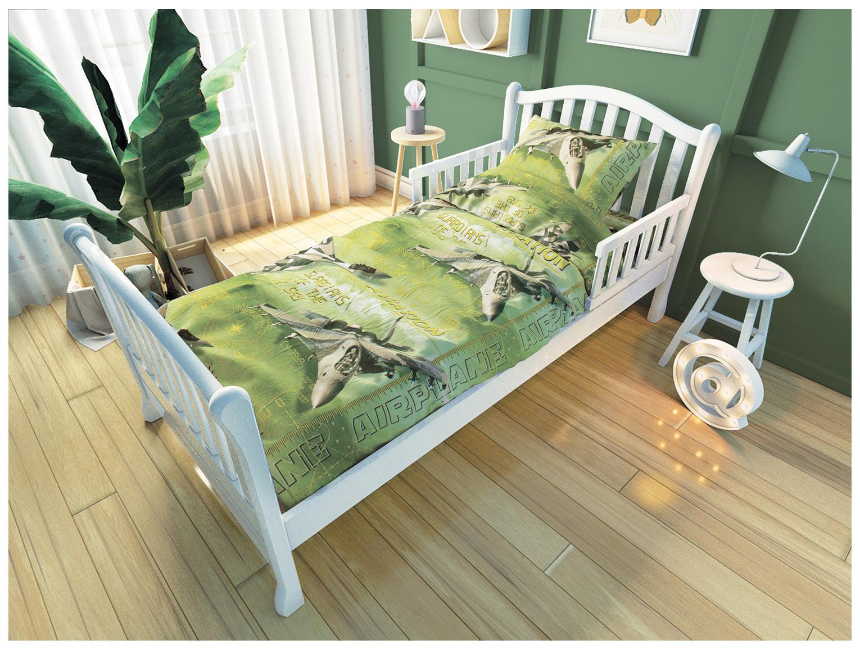 Комплект детского постельного белья Nuovita Стражи неба NUO_2336 фото