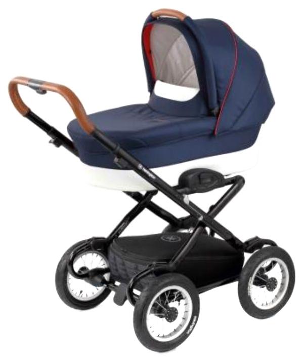 Купить Коляска для новорожденного Navington Galeon колеса 12 Sardinia, Коляски для новорожденных