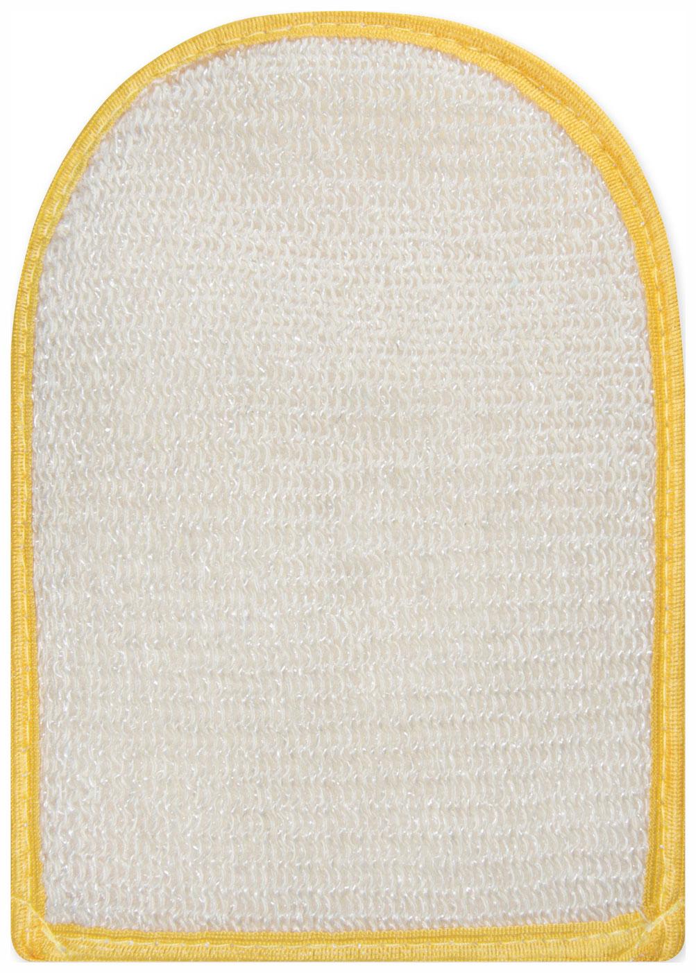 Мочалка для тела Vival МЛ87 массажная рукавица мужская