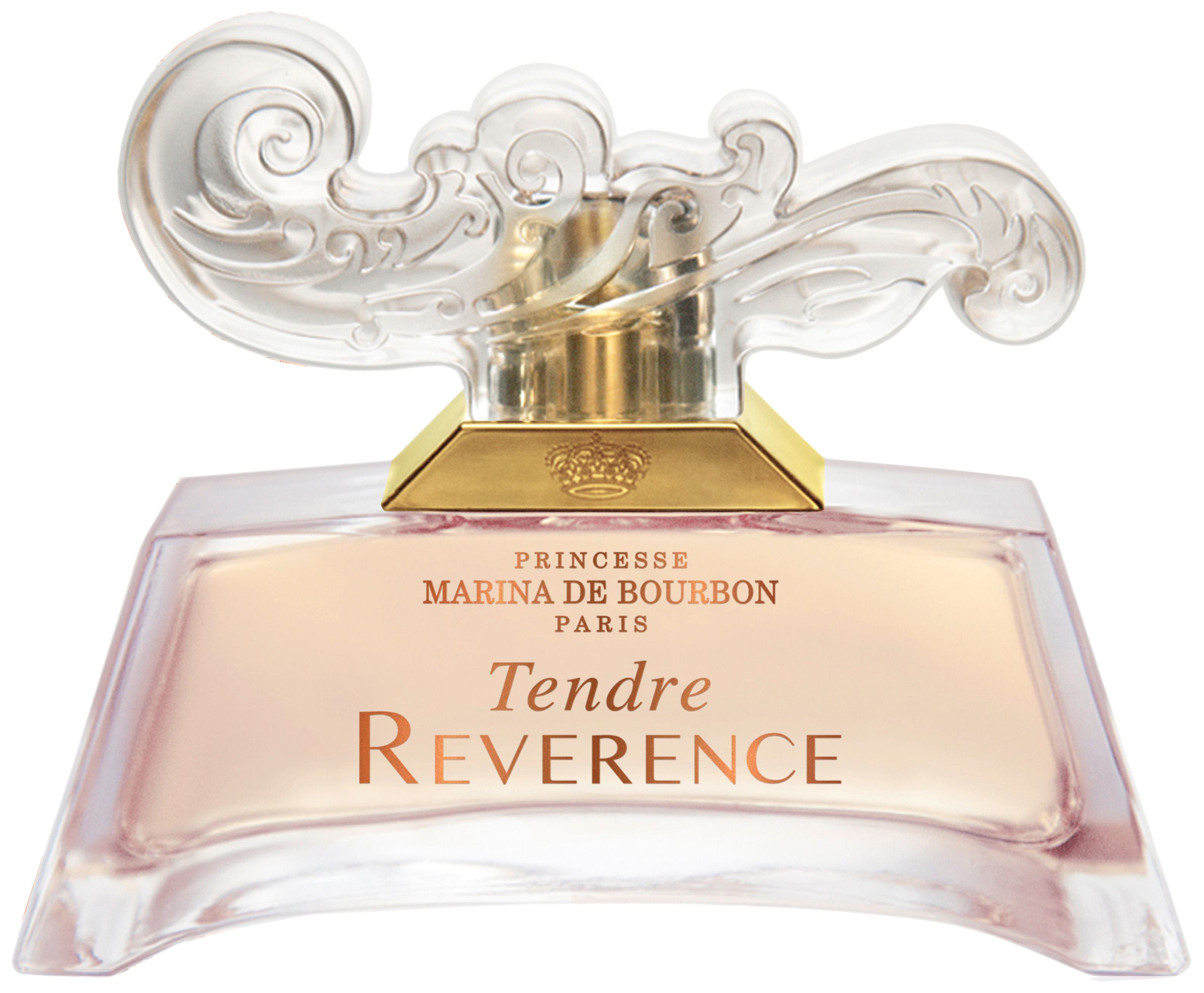 Купить Парфюмерная вода Marina de Bourbon Tendre Reverence 2014 7, 5 мл