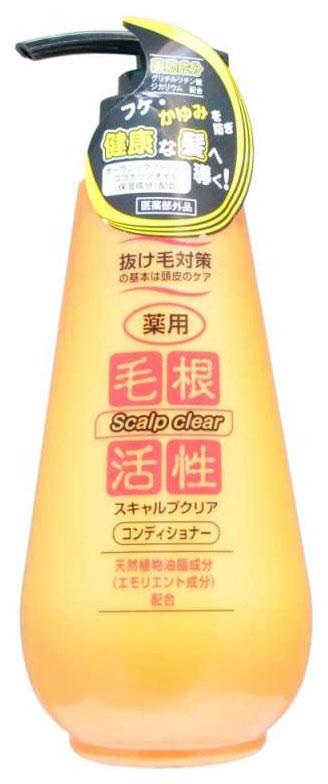 Маска для волос JunLove Scalp