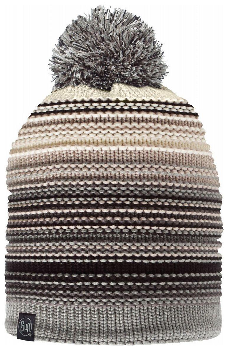 Шапка мужская Buff Knitted & Polar Hat Neper