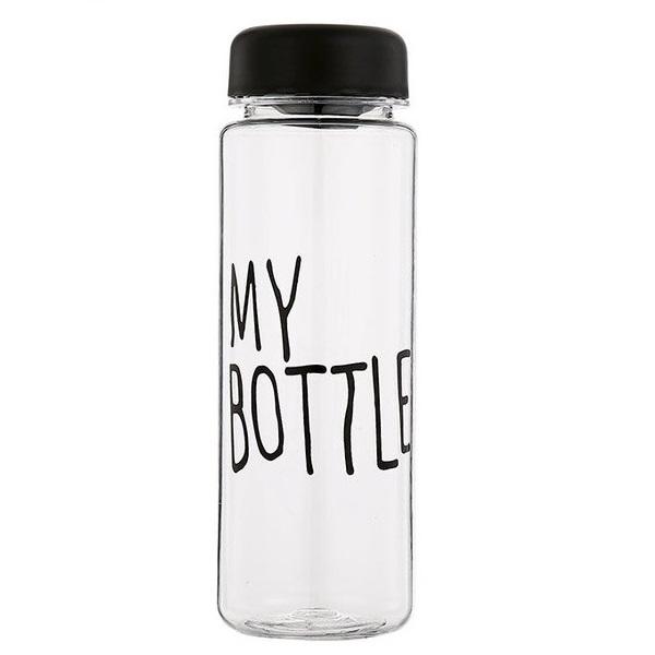 Бутылка для воды Be First My Bottle