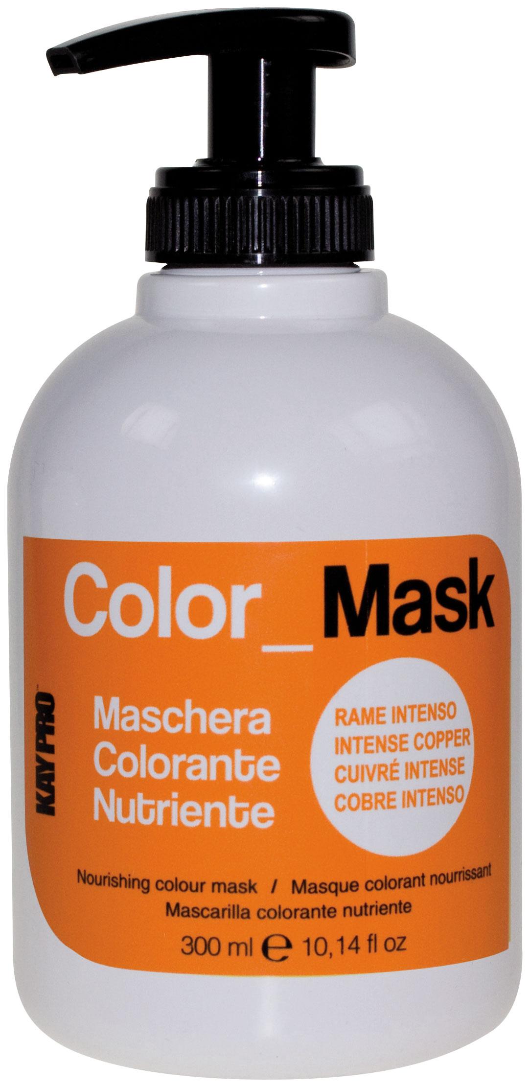 Купить Маска для волос KayPro Color Copper 300 мл