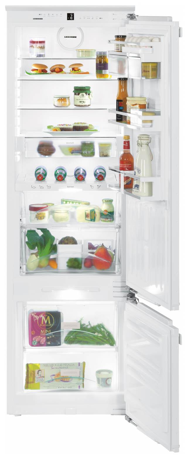 Встраиваемый холодильник LIEBHERR ICBP 3266 21