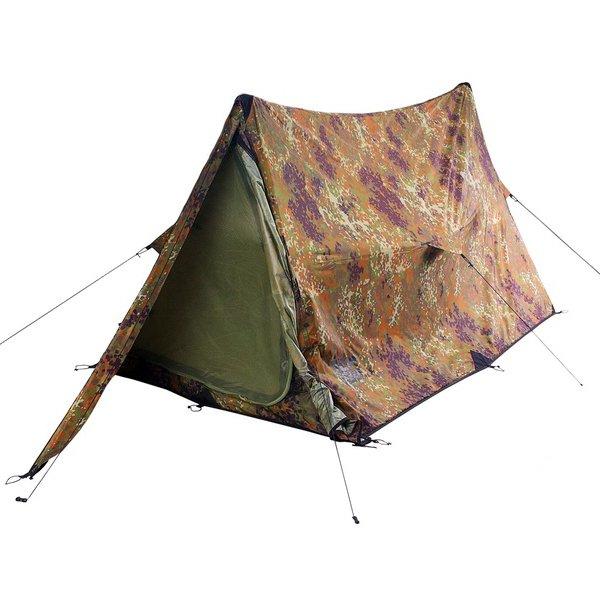 Бивуачный мешок Tengu Mark 1.03B двухместный коричневый
