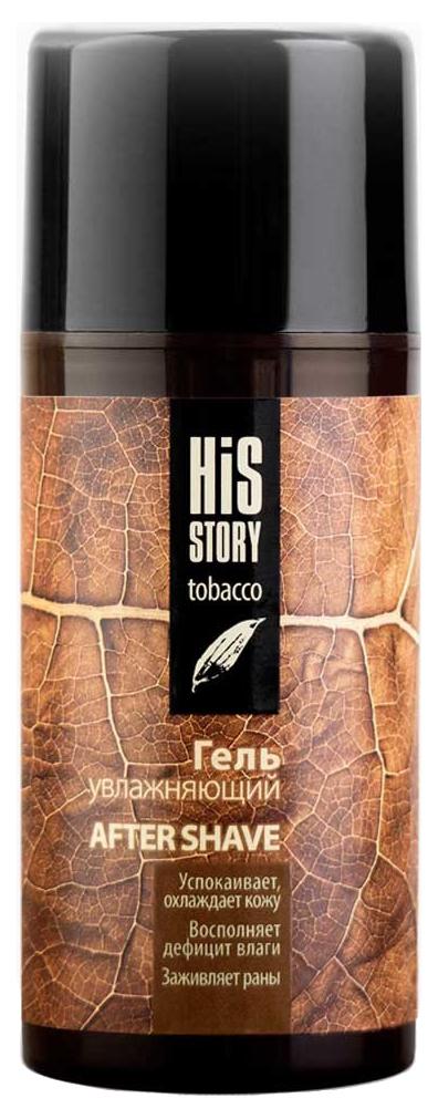 Гель увлажняющий Premium His Story Tobacco After