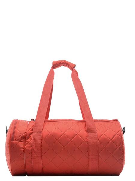 Спортивная сумка Sarabella С126 красная