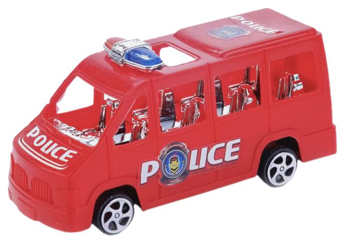Купить Интерактивная игрушка Shantou Gepai полиция B1553161, Интерактивные игрушки