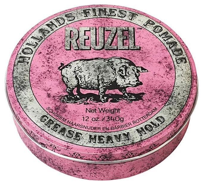 Средство для укладки волос Reuzel Pink Heavy